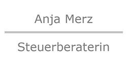 Steuerberaterin Anja Merz