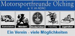 MotorSportFreunde Olching e.V. im ADAC
