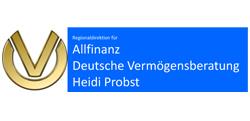 Allfinanz Heidi Probst