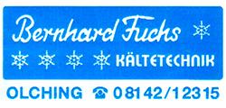 Fuchs Kälte-Klimatechnik