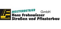 Hans Frohnwieser Straßen- und Pflasterbau
