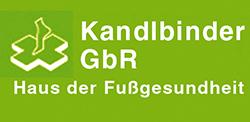 Podologie Kandlbinder