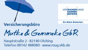 Versicherungsbüro Mutke & Gemmeke