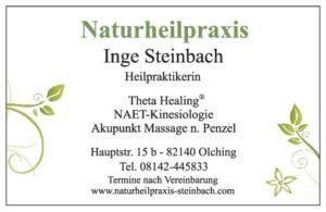 Naturheilpraxis Inge Steinbach
