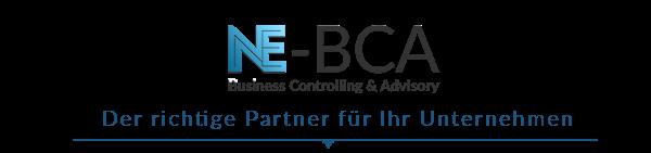 NE-BCA Business Controlling & Advisory